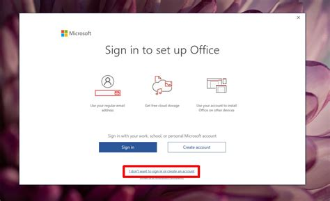 How to activate Office 365