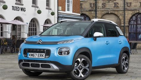 Citroen c3 2021 - it takes something unusual to stand out