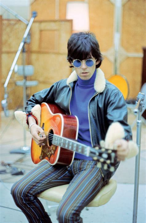 Behind The Scenes With The Rolling Stones (1965 - 1967
