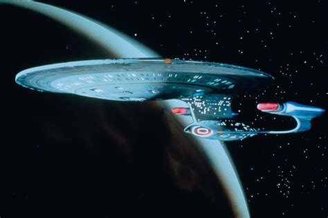 A message from Gene Roddenberry to the world -- Society's