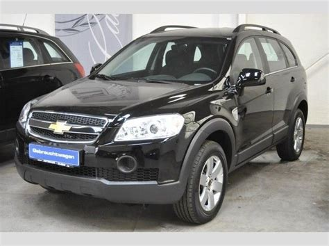 CHEVROLET CAPTIVA 2009 AUTOMATIC FOR SALE from Manila