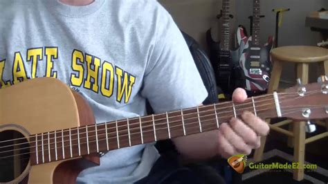 Bob Dylan - Lay Lady Lay - Guitar Lesson (SOUND JUST LIKE