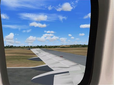 Wing Views For Boeing 737-300/400 for FS2004
