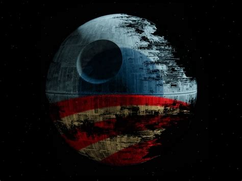 White House Declines to Build a Death Star in Best