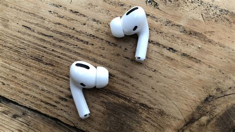 Apple AirPods Pro review: Apple's noise-cancelling buds