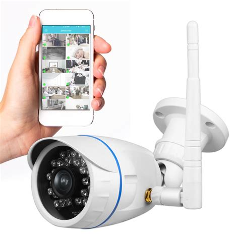 SereneLife - IPCAMHD15 - Home and Office - Cameras
