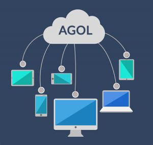 How to Use Esri ArcGIS Online (AGOL) - GIS Geography