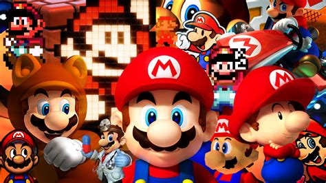 Nintendo Switch Mario games go on sale for MAR10 Day | Ars
