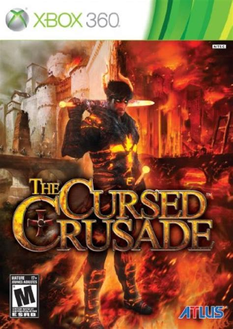 Co-Optimus - The Cursed Crusade (Xbox 360) Co-Op Information
