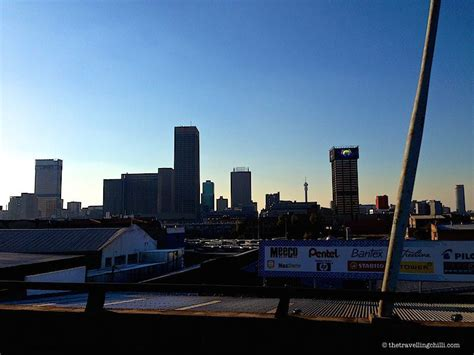 13 Interesting facts about Johannesburg - The Travelling