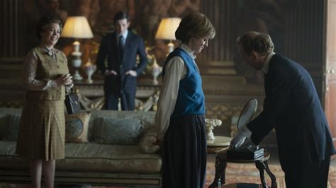 'The Crown' Previews Royal Love & Death in Season 4 First