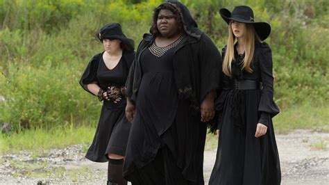 """""""American Horror Story: Coven"""" Witches Will """"Be Back"""" in"""