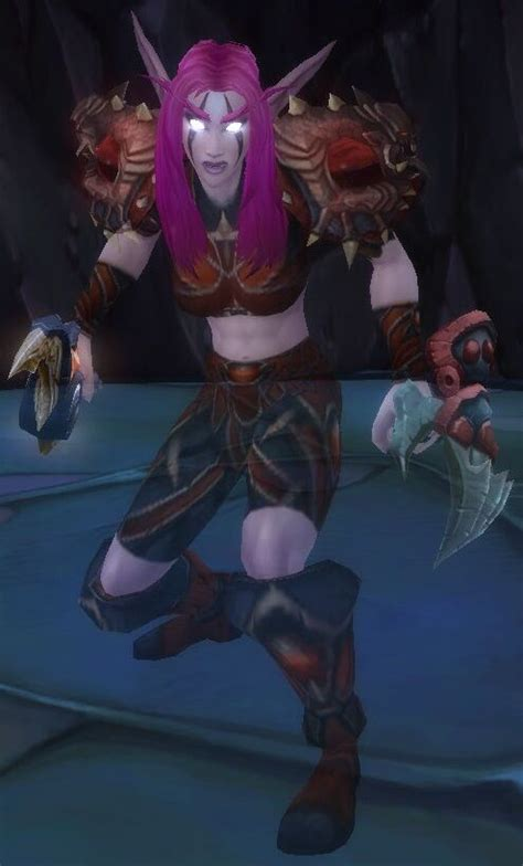 Mia the Rose - Wowpedia - Your wiki guide to the World of