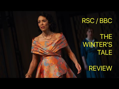 Teaching Genre through Shakespeare's The Winter's Tale