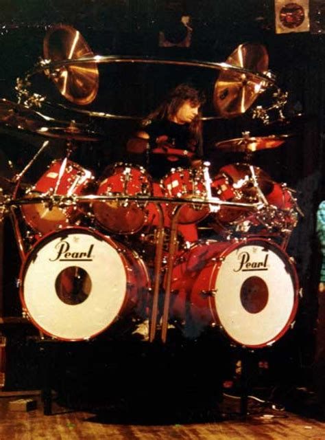post pics of your favorite drum rack system