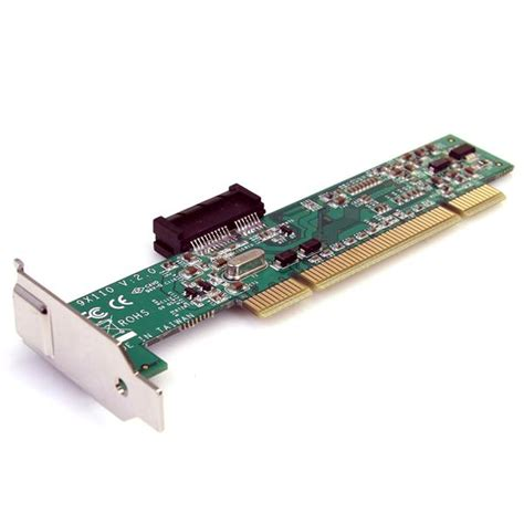 PCI to PCI Express Adapter - PCI/PCIe Adapter Interface