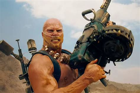'Mad Max' Trailer: Everybody's Gone Out of Their Mind