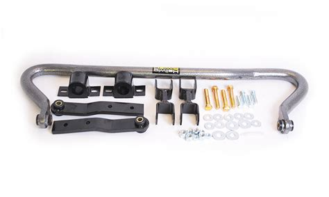 Hellwig 7217 - 1999-2019 Ford Motorhome F-53 Chassis (w