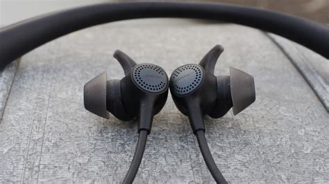 Bose QuietControl 30 review: Great sound but uncomfortable