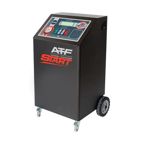» ATF and test bench