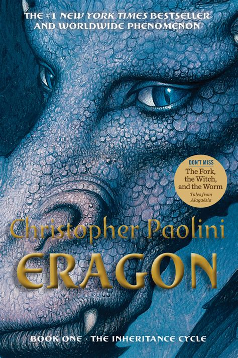 Eragon by Christopher Paolini - Book - Read Online