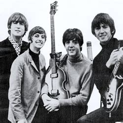 The Beatles: Let It Be - akordy a text piesne | Ukulele