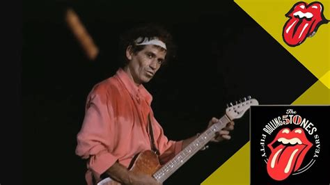 The Rolling Stones - Paint It Black - Live 1990 - YouTube