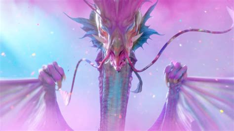 Guild Wars 2's Third Expansion Is Called End Of Dragons
