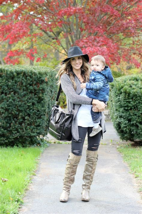 The Hunt for the Perfect (Diaper) Bag with Lily Jade