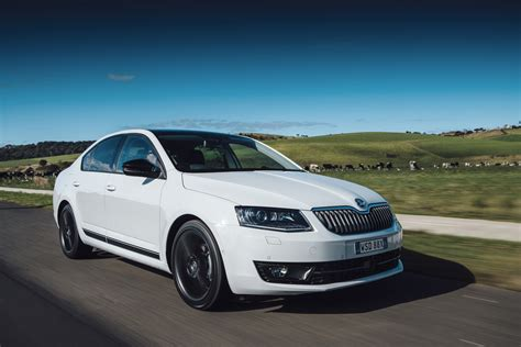 2016 Skoda Octavia pricing and specifications - photos