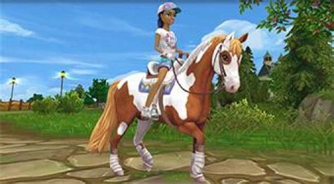 Star Stable | Online hra zdarma | Superhry