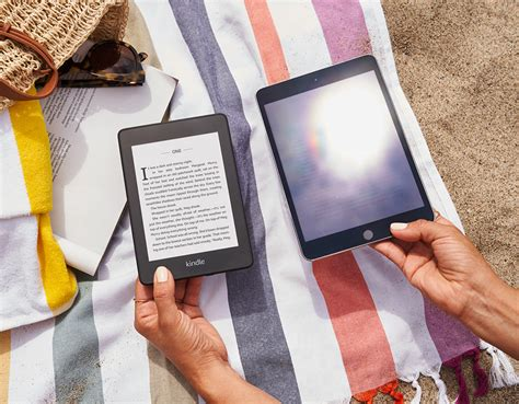 Kindle Guide: The Best Kindles For Reading E-Books and