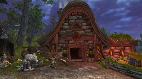 Peon Hideout - Wowpedia - Your wiki guide to the World of