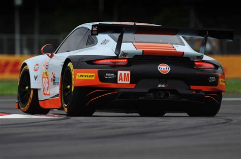 The significance of Porsche Motorsport for its road cars