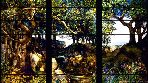 24 Stained Glass HD Wallpapers Desktop Background