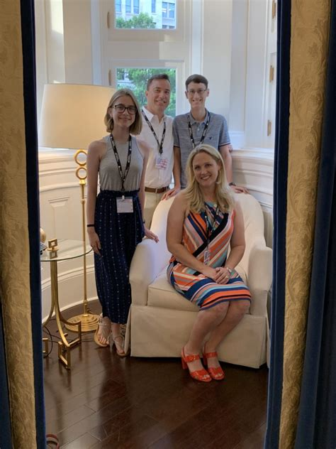 The Monson Law Firm Attends Southern Fidelity Agents
