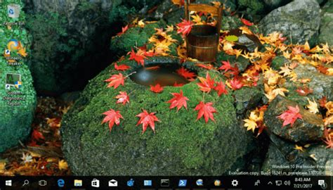 Download Autumn Color in Japan Theme for Windows 10, 8 and 7