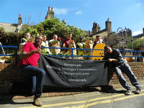 EnviroGrant launch 2015 – up to £1,000 in funding