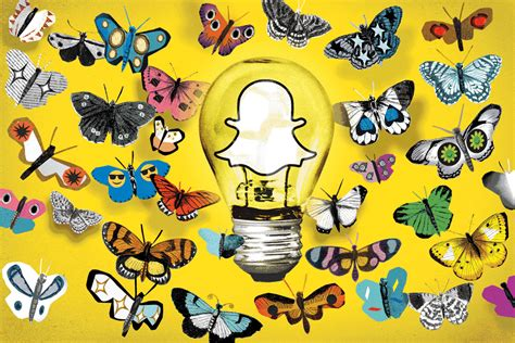 Snapchat Remakes Itself, Splitting the Social From the
