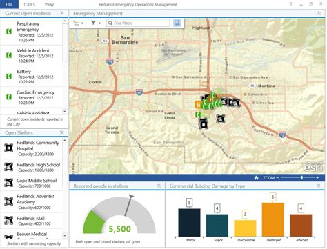 New Esri Applications Available from ArcGIS Online, Apple