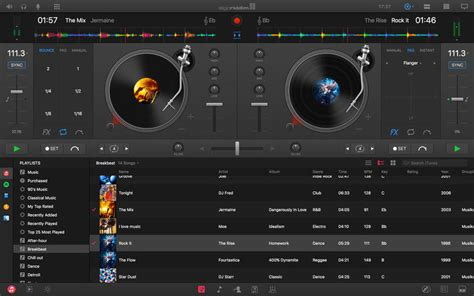 DJay Pro comes to Windows 10 users as a fresh universal app
